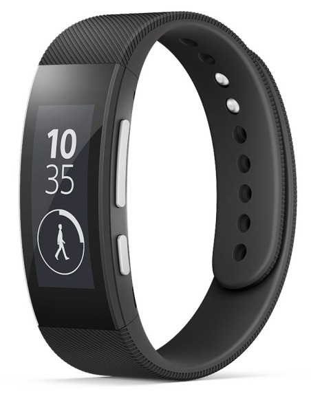 SONY SmartBand Talk SWR30 Price & Features