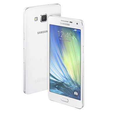 Short Comparison of Samsung Galaxy A3 And A5