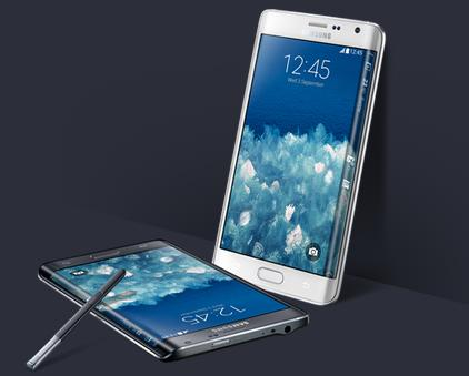 Samsung Galaxy Note Edge  Delay in UK