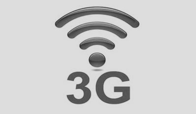 3G Mobile Networks Logo