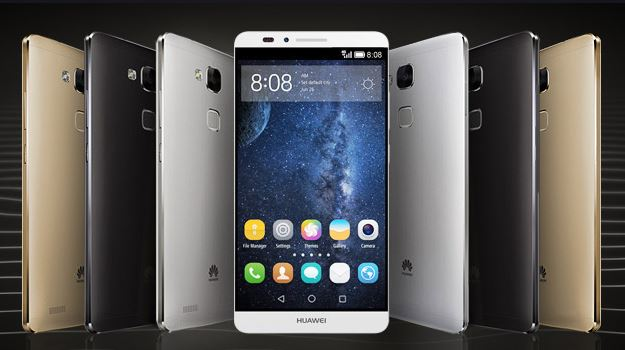 Ascend Mate7 Specifications & Price