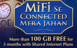 Warid LTE Plans MiFi Devices 2015 Details