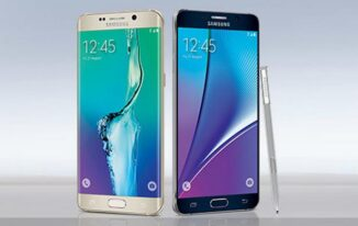 S6 EDGE Plus or Note 5 and get 12GB free 3G internet