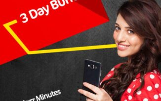 mobilink jazz 3 day bundle offer