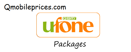ufone daily call packages details