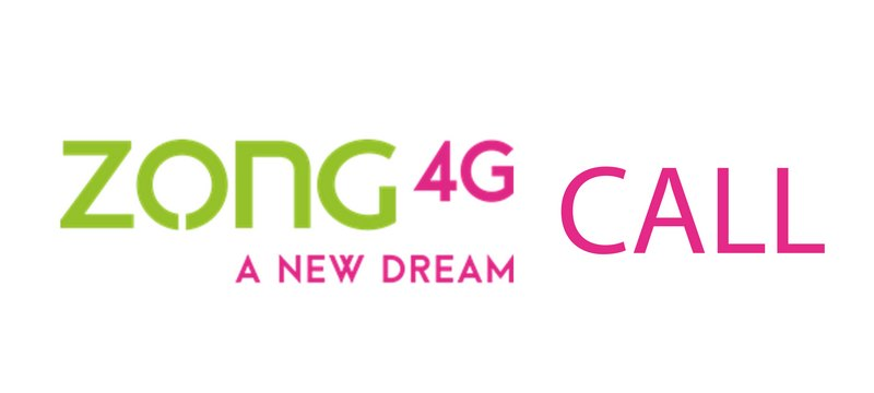 Zong Calls Packages 2020 Daily, Weekly & Monthly