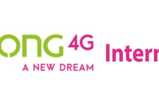 Zong 3G/4G/5G Internet Packages Daily, Weekly & Monthly