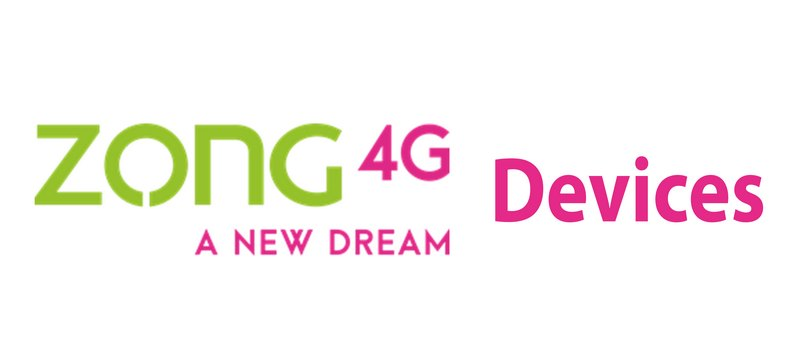 Zong 3G/4G Internet Device Packages 2020